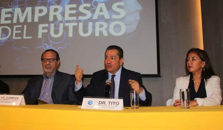 Clemente Cámara participa en Expertise Cumbre 2019