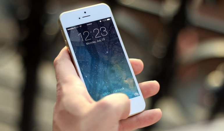 7 Facts About The iPhone You Probably