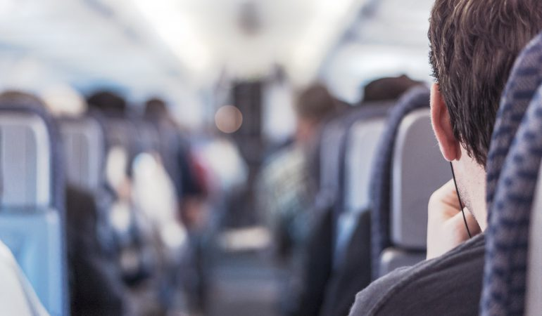 How to get a better seat the next time you fly