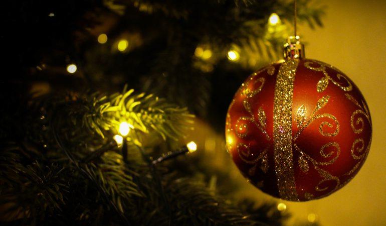 We Make History: The 2069 Victorian Christmas Ball